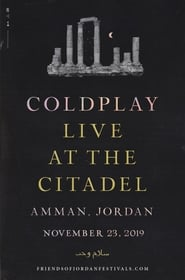 Coldplay: Live in Jordan (2019)