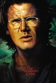 Poster The Mosquito Coast 1986