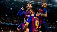 Matchday: Inside FC Barcelona 1x6