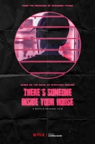 There's Someone Inside Your House Solarmovie