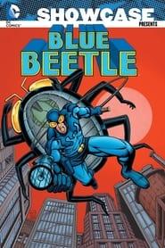 DC Showcase: Blue Beetle (2021)