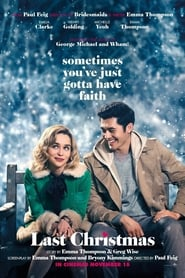 Last Christmas (2019) Watch Online Free