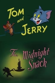 The Midnight Snack (1990)