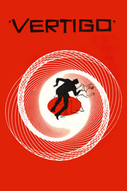 Poster for Vertigo