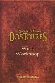Weta Workshop 2003