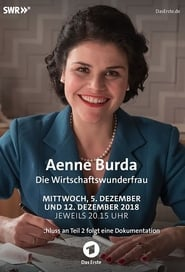 Aenne Burda - Die Wirtschaftswunderfrau 2018