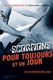 Scorpions - Forever and a Day 2015
