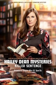 Hailey Dean Mysteries: Killer Sentence 2019