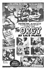 The Orgy at Lil's Place (1963)