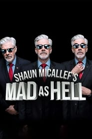 Shaun Micallef's Mad as Hell - Season 12