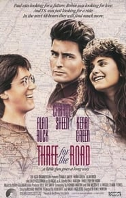 Three for the Road (1987)