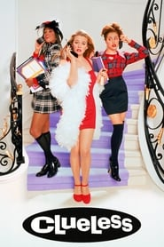 Poster Clueless 1995