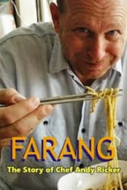 FARANG: The Story of Chef Andy Ricker of Pok Pok Thai Empire
