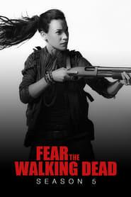 Fear the Walking Dead - Season 5 Episode 1 : Here to Help
