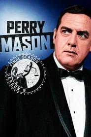 Perry Mason - Season 9 (1965) poster