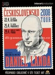 Daniel Landa: Československo Tour 2008