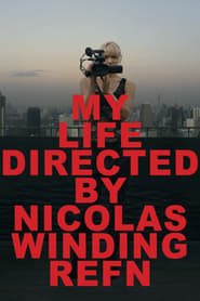 Poster for My Life Directed by Nicolas Winding Refn