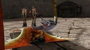 DreamWorks Dragons - Season 1 Episode 4 : The Terrible Twos