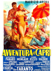 Avventura a Capri 1959