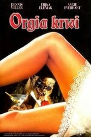 Opowieści z krypty: Orgia krwi film online