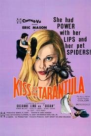 Kiss of the Tarantula