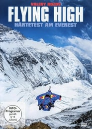 Flying High: Quest for Everest 2014