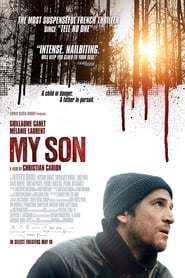 Poster My Son 2017