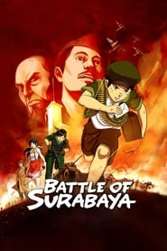 Battle of Surabaya (2015) WEBRip 720p