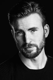 Portrait of Chris Evans
