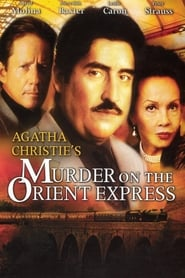 Murder on the Orient Express (2001) Cały Film Online CDA