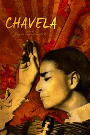 Poster Chavela 2017