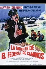 La Muerte del federal de caminos 1987