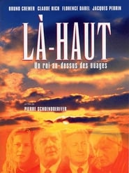 Poster Above the Clouds 2003