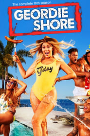 Geordie Shore - Season 18 poster