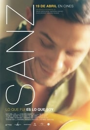 Poster Alejandro Sanz: What I Was Is What I Am