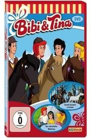 Bibi und Tina - Gestüt Szendrö in Gefahr / Das rätselhafte Mädchen