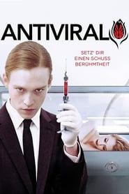 Poster Antiviral 2012