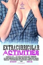 Extracurricular Activities (2015)