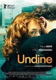 Ver Undine Online HD Castellano, Latino y V.O.S.E (2020)