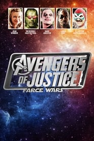 Avengers of Justice: Farce Wars streaming