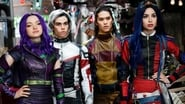 Descendants 3 2019 2