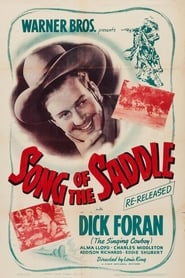 Song of the Saddle (1936)