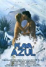 Playa azul 1982
