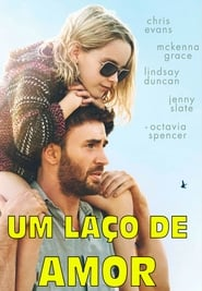 Gifted - HD 1080p Legendado