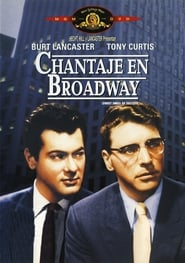 Ver Chantaje en Broadway