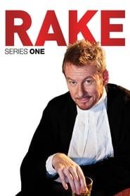 Rake: Season 1