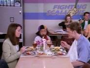Sabrina, la bruja adolescente 3x3