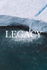 Legacy, notre héritage (2021)