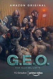 G.E.O. Más allá del límite 2021