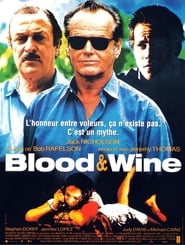 Blood and Wine en streaming